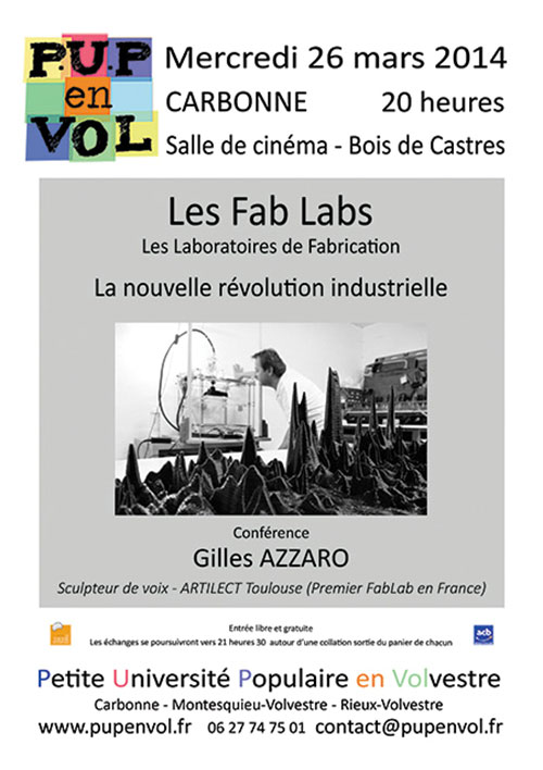 Les Fabs Labs